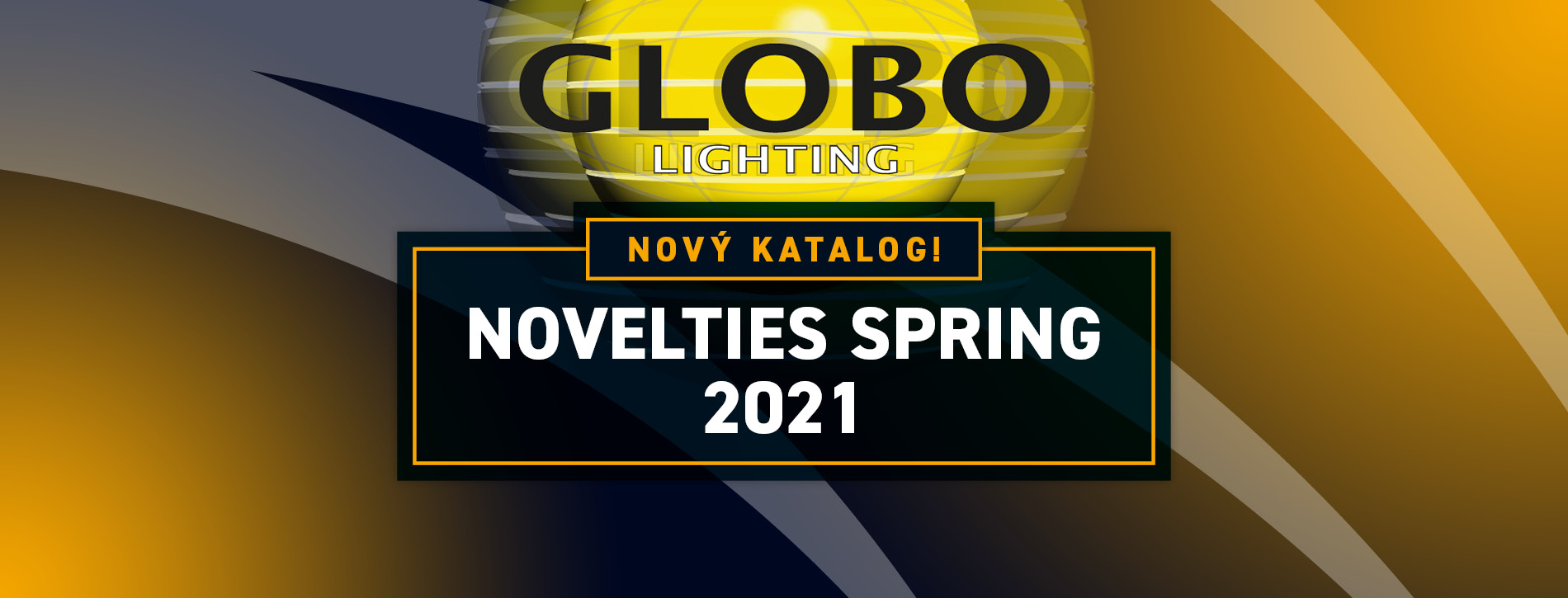 Novelties Spring 2021